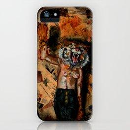 Free The Nipple! iPhone Case
