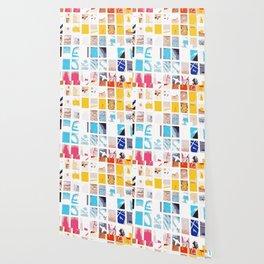 Color Scheme Wallpaper
