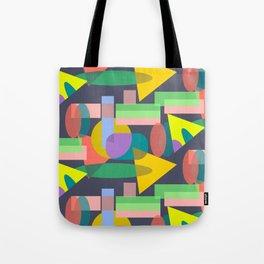 Playful I Tote Bag