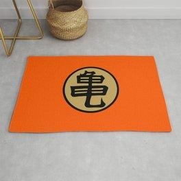 Kame kanji Rug