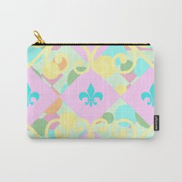 Pop Vintage Carry-All Pouch