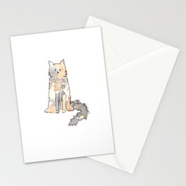 TABITHA Stationery Cards