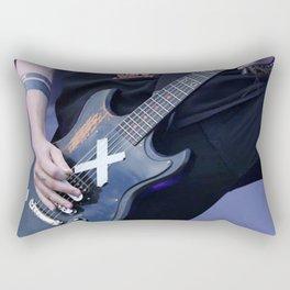 clifford Rectangular Pillow