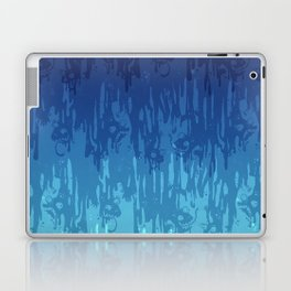 Meltdown Cold Laptop & iPad Skin
