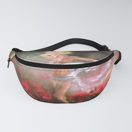 Released Fanny Pack