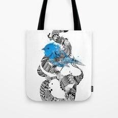 Tweet Your Art. Tote Bag