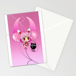 Sailor Mini Moon Stationery Cards