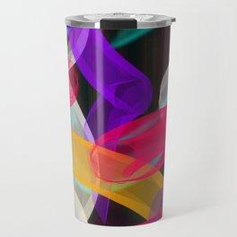 Bam Squiggle Travel Mug