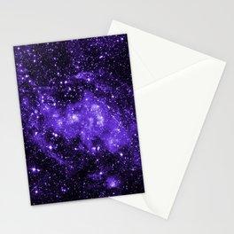 Chandra Ultraviolet Stationery Cards