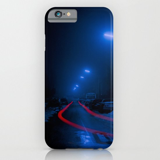 Nocturne iPhone & iPod Case