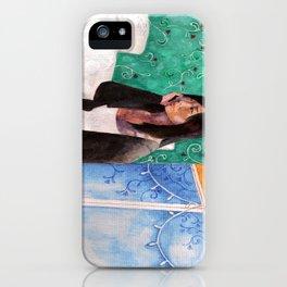 trisha iPhone Case