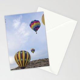 Balloon Fair Stationery Cards