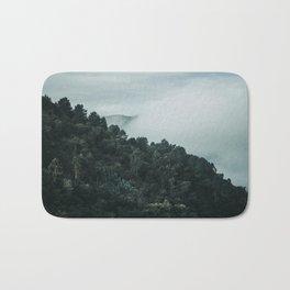 douro mountains and valley Bath Mat