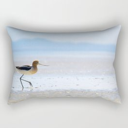 Avocet Rectangular Pillow