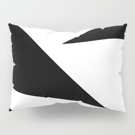 Moonokrom no 14 Pillow Sham