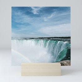 Canada Photography - Horseshoe Falls Mini Art Print