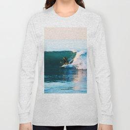 Warm Surf Long Sleeve T-shirt