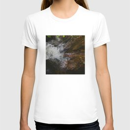 River Ness Inverness T-shirt