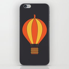 Helloween iPhone Skin