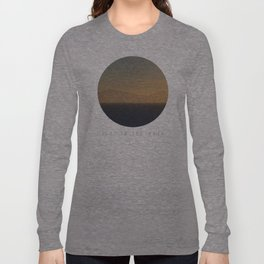 Lost In The Haze Long Sleeve T-shirt