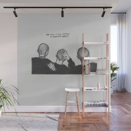 Or? Wall Mural