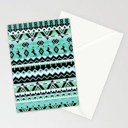 Mix #533 Stationery Cards