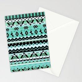 Mix #533 Stationery Cards