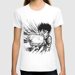 Ippo Makunouchi T-shirt