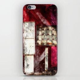 Write me iPhone Skin