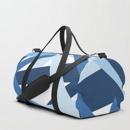 Thistle Duffle Bag