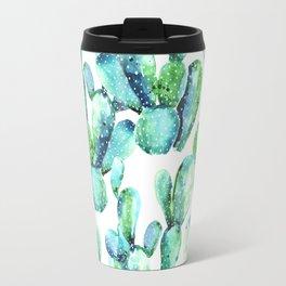 Cactus Tropicana Travel Mug