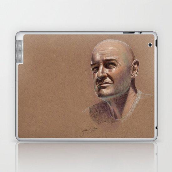 Locke Laptop & iPad Skin