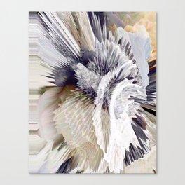 Lien Canvas Print