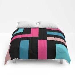 Miami Vice Called Comforters