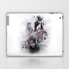LEYEND Laptop & iPad Skin