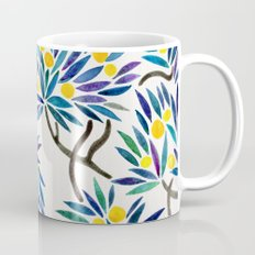 Bonsai Fruit Tree – Lemons Mug