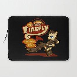 My Little Firefly Laptop Sleeve