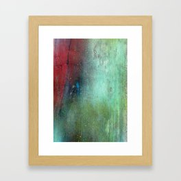 abstract art 1 Framed Art Print