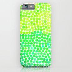 dance 7 Slim Case iPhone 6s