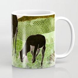 Mountain goats6 Coffee Mug