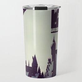 Wizardy Travel Mug