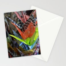Origami Strand Stationery Cards