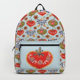 Bouquet No. 4 Backpack