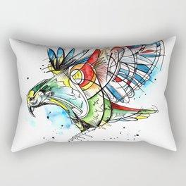 The Kea Rectangular Pillow