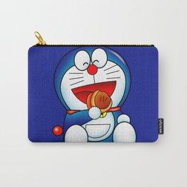 Doraemon eat Dorayaki Carry-All Pouch
