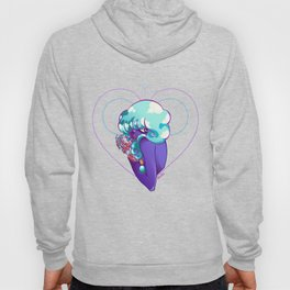 Candy Cannibalism  Hoody