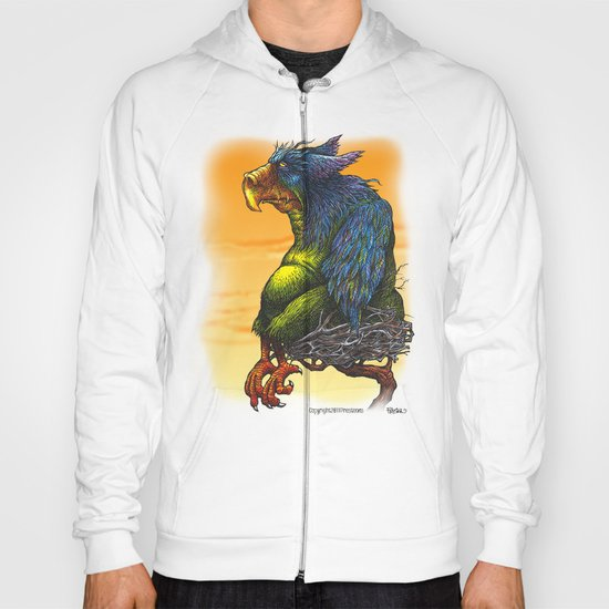 Griffin Hoody
