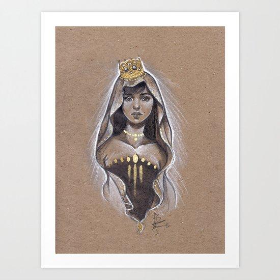 Queen by beagonzalez