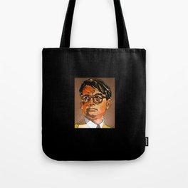 Atticus  Tote Bag
