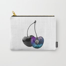 galactic core cherry Carry-All Pouch
